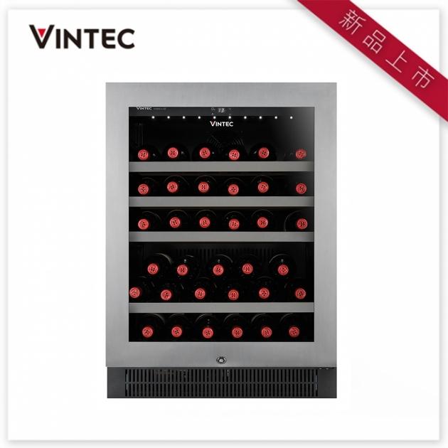 【新品上市】單門單溫酒櫃VWS050SSA-X 1