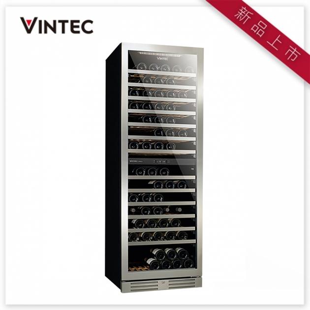 【新品上市】單門雙溫酒櫃VWD154SSA-X 1