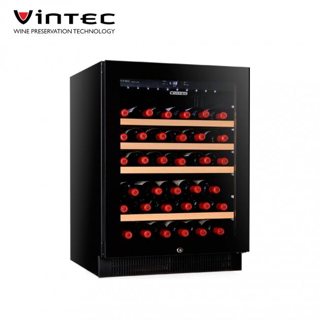 單門單溫酒櫃V40SGe BK 1