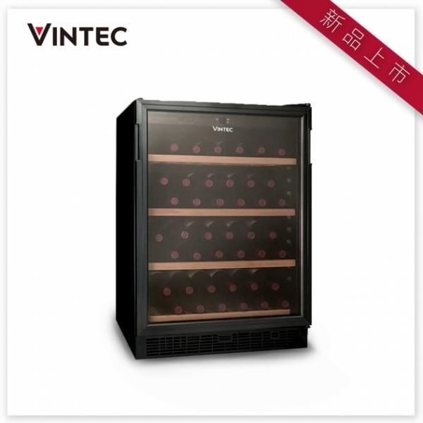 單門單溫酒櫃 VWS048SCA-X 1