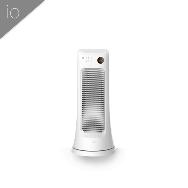 io 體感式陶瓷電暖器 1